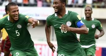 Нигерия – ЮАР: прогноз букмекеров на матч Кубка Африки-2019