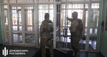Обшуки у Волинському ДФС: правоохоронці розкрили злочинну схему митників та податківців