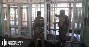 Обыски в Волынском ГФС: правоохранители раскрыли преступную схему таможенников и налоговиков