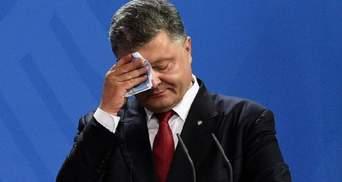 Чому Порошенко повинен нести відповідальність за Медведчука та Клюєва