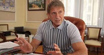 "Министр Насалик: За действиями НАБУ против меня стоит беглец -""олигарх"" -мошенник"