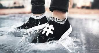 Кросівки з кави: як виглядає водонепроникне взуття з Фінляндії