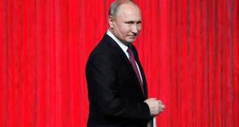 Кремль не ведет переговоров об освобождении украинских моряков