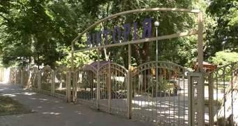 """Печально известный лагерь """"Виктория"""", где погибли три девочки, откроют в августе"""