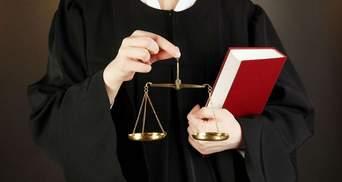 Через які фальсифікації ще одна суддя Майдану залишилася на посаді