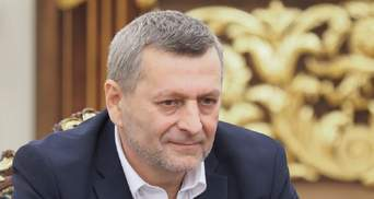 """Освобожденный из плена Чийгоз заявил, что политзаключенным не нужна """"воля любой ценой"""""""