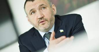 Суд скасував відмову ЦВК реєструвати Кузьміна кандидатом у нардепи