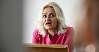 """Найяскравіший продукт """"русского мира"""": Фаріон накинулася на президента Зеленського"""