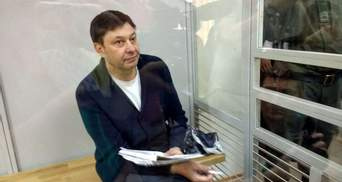 Что известно о Вышинском: антиукраинские статьи, российские награды и обращение к Путину