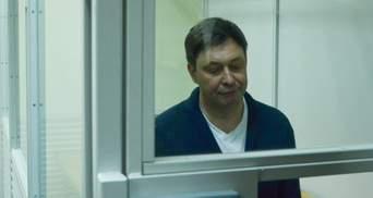 Путин и Вышинский против, – Москалькова о возможности обмена украинских моряков