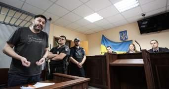 Прізвище Вишинського звучить завжди, – Офіс Президента про переговори з Росією
