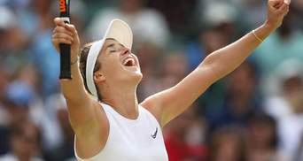 Чотири українки виступлять в основній сітці US Open