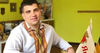 Мэр Яворова оплатил долг военного городка из собственной зарплаты