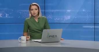 Випуск новин за 20:00: Штаби партій. Останні рейтинги політсил
