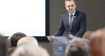 Государство начнет меняться, когда к власти придут рожденные в независимой Украине, – Садовый