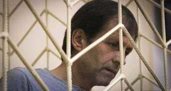Балух є у списку на обмін полоненими і дуже сподівається повернутися до України, – адвокат