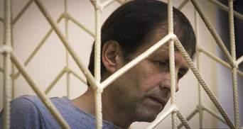 Балух есть в списке на обмен пленными и очень надеется вернуться в Украину, – адвокат