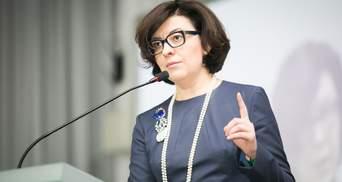 Третий тур президентских выборов, – Сыроид прокомментировала окончательные результаты экзит-пола