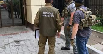 """Украдено 6,7 миллиона долларов, – спецслужбы разоблачили коррупционную схему в """"Укроборонпроме"""""""