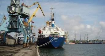 Яких збитків зазнали українські порти на Азові через агресію РФ: шалена сума