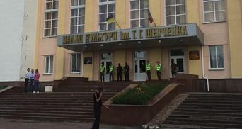 Ситуация на округе №64, где проигрывает Пашинский: последние новости