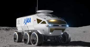 Toyota планирует осваивать Луну: детали миссии