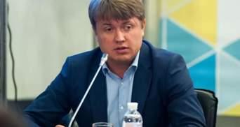 """Не треба рішень """"на прощання"""", – представник Зеленського звернувся до уряду Гройсмана"""
