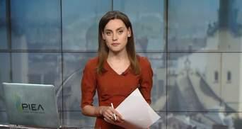Выпуск новостей за 16:00: СБУ задержали российский танкер. Порошенко пришел на допрос