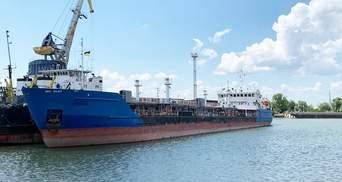 Задержание танкера NEYMA: в России хотят знать, не нарушают ли права ее моряков