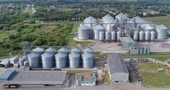 """Агрохолдинг """"Укрлендфармінг"""" розглядає можливість збільшення елеваторних потужностей"""