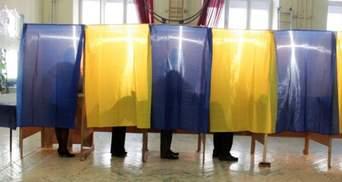 Наскільки офіційні результати виборів збіглися з соцопитуваннями: інфографіка