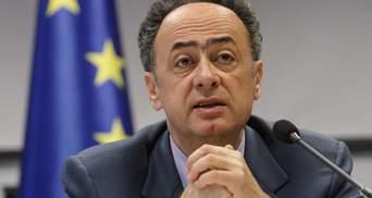 Евросоюз озвучил основные требования к новой власти Украины