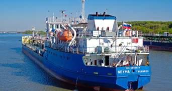 В США одобрительно отозвались о задержании Украиной российского танкера NEYMA