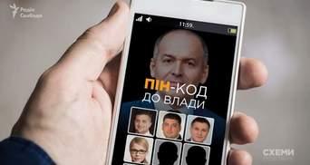 Виктор Пинчук в украинской политике: детали встреч с политиками и президентом Зеленским