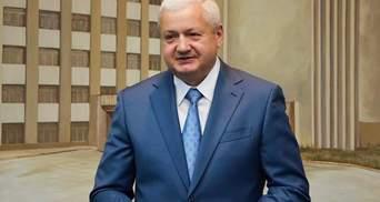 Глуховеря отреагировал на скандал вокруг себя и требование Зеленского об отставке