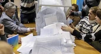 Суд обязал пересчитать голоса на скандальном округе 64