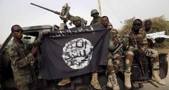 Исламисты расстреляли 65 человек на похоронах в Нигерии