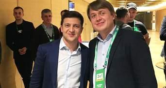 Пустят ли оппозицию в правительство: у Зеленского дали ответ