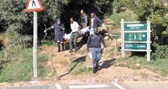 Українця вбили під час туристичного походу в Південній Африці