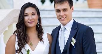 Внук легендарной Грейс Келли женился: красноречивые фото