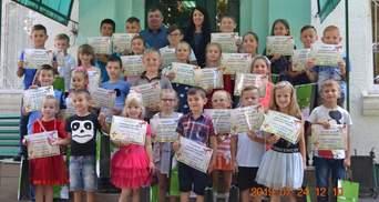 """Конкурс детского рисунка от """"Укрлендфарминга"""" собрал средства на лечение тяжелобольных детей"""