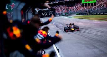 Red Bull установил новый рекорд времени на пит-стоп в Формуле-1: видео