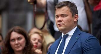 Могут ли состояться досрочные местные выборы: ответ Богдана