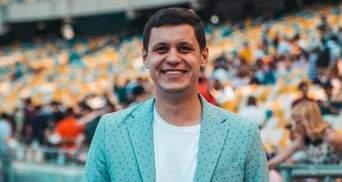 """О Майдане, Крыме, языке и Зеленском: интервью с руководителем """"Мамахохотала"""" Романом Грищуком"""