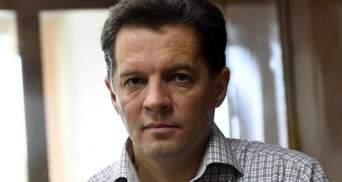 Адвокат Сущенко заявил, что есть возможность для обмена