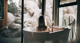 Відома мережа готелів відмовиться від пластику у ванних: чим його замінять