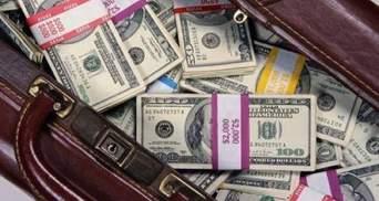 НАПК распределило средства из госбюджета на финансирование партий: кто и сколько получит