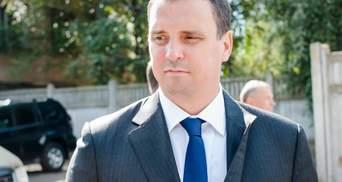 Абромавичус прокоментував своє можливе прем'єрство