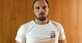 Украинский клуб подписал опытного нападающего, который играл в чемпионате России