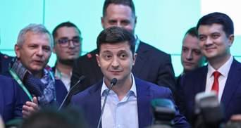 Неограниченная власть команды Зеленского: риски для Украины
